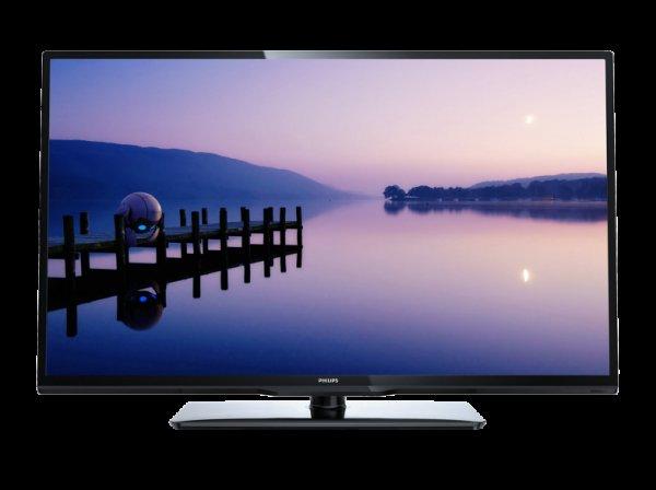 """MediaMarkt - PHILIPS 32PFL3158K/12, 32"""" Full-HD Fernseher für 260 Euro inkl. Versand"""