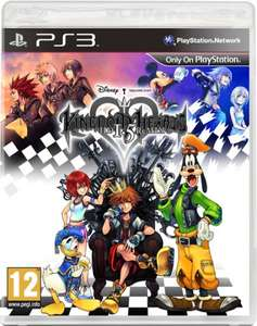 Kingdom Hearts HD 1.5 Remix (PS3) für 15,78 € inkl. Vsk.