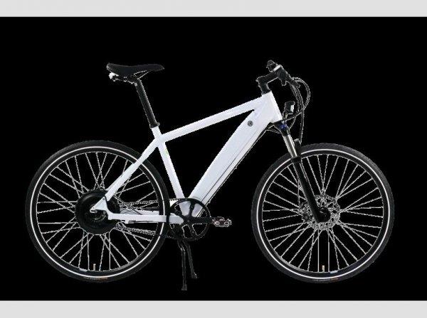 Grace Easy E-Bike (Pedelec) bei MediaMarkt.de für 1799€ heute (4.5.) im Rausräumalarm