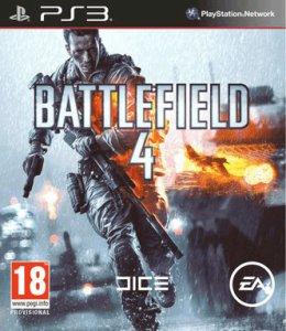 (UK) Battlefield 4 [PS3] für ca. 18.22€ @ Zavvi