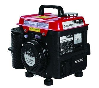MATRIX Inverter Stromgenerator D-PG 1000 für 89,95€ inkl. VSK