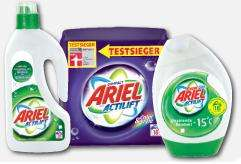 KNALLER [Haushalt-Schnäppchen] Ariel Compact (-65%) & Mr. Propper Allzweckreiniger (-60%) @Rossmann Offline