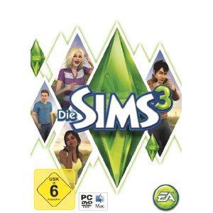 Sims 3 PC @ Saturn 9€ - Hellersdorf