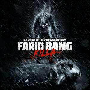 Farid Bang Killa Amazon.de für 3,99 Euro Versuch Nr. 2