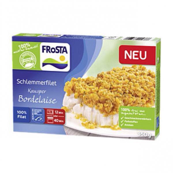 [HIT bundesweit] Frosta Schlemmerfilet mit effektiv 0,01€ Gewinn