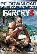 [UPLAY] Far Cry 3 Deluxe Edition