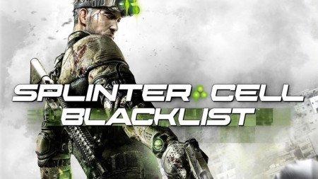 [Uplay] Tom Clancy's Splinter Cell Blacklist für 1,50€