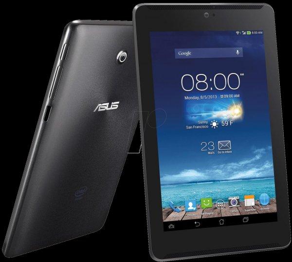 Asus Fonepad 7 ME372 3G - 8 GB Schwarz für 124€ @Smartkauf