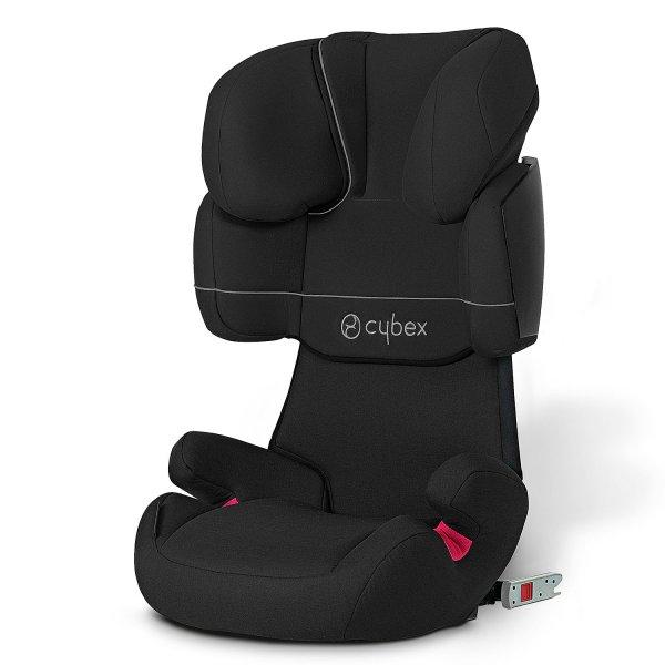 Cybex Solution X Fix / Gruppe 2/3 (15-36 kg) / ISOFIX / Kollektion 2013/14 für 79€ (75,12€ mit Qipu) @Baby-Markt