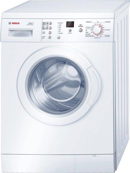 [Lokal Mannheim] Waschmaschine Bosch WAE28346 (A+++, 1400u/min, 6kg) für 350Euro