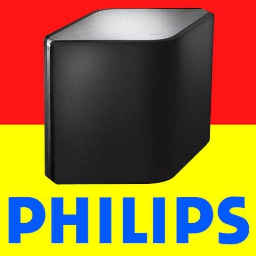 PHILIPS Fidelio A5 AW5000/10 Wireless HiFi Lautsprecher für Smartphone