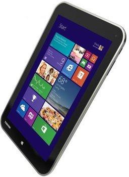 Toshiba Encore WT8-A-102 Tablet für 244,89 € nur heute