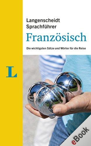 Langenscheidt Sprachführer Französisch E-Book