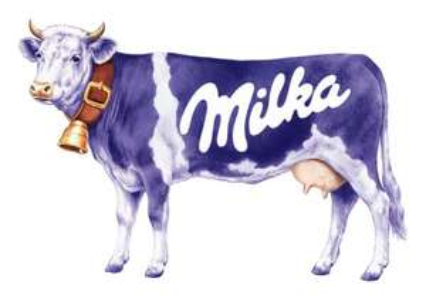 [Bundesweit] Milka Schokolade 100g
