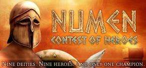 [Steam] Numen: Contest of Heroes