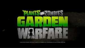 [Vorbestellung PC] Plants vs. Zombies: Garden Warfare !16€!