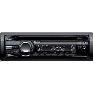 Sony MEX-BT 2800 CD-MP3-Tuner (AUX In, Bluetooth) für 49,98€ statt 124€ (Lokal?!)