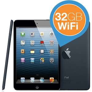iPad Mini WiFi 32GB 285,90 EUR