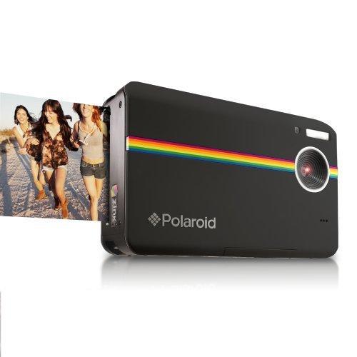 [amazon.fr] Polaroid Z2300 Sofortbildkamera mit Zink Drucker  inkl. für 115,94 €