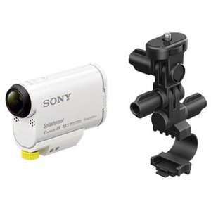 Sony Action Cam-HDR-AS100VB 13.5 MPX für 323,98 € inkl. Versand