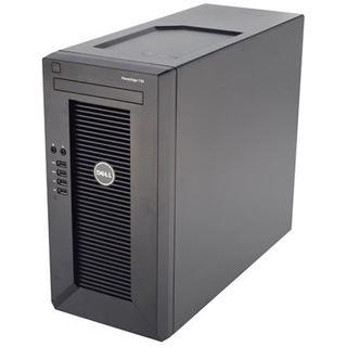 Dell PowerEdge T20 Xeon E3-1225v3 für 350,55 € inkl. Versand