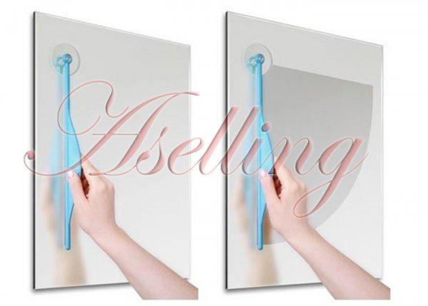 Scheibenwischer für den Badezimmerspiegel (ebay)