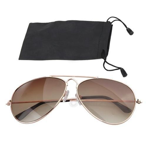 Unisex Pilotenbrille (UV400) versandkostenfrei