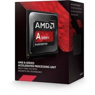 AMD A10-7850K Boxed - FM2+ + Battlefield 4 für 119,00 € @ Mindfactory