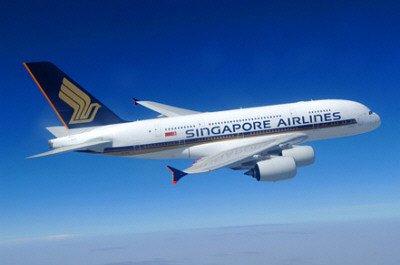 Flüge nach New York mit Singapore Airlines im Juni/Juli ab 466€