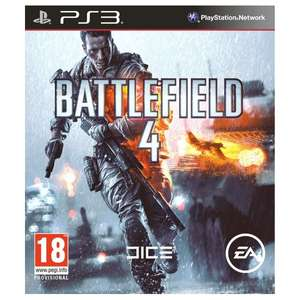 Battlefield 4 Saturn Hannover [Xbox/PS3]