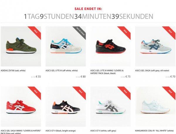 Sneaker Sale - Mate online Store