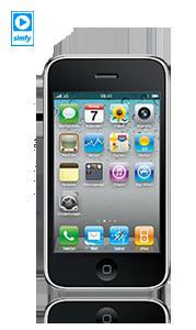 [Online+Offline]iPhone 3GS 8GB für 361€ @ O² (ohne Branding und Mobilfunkvertrag)