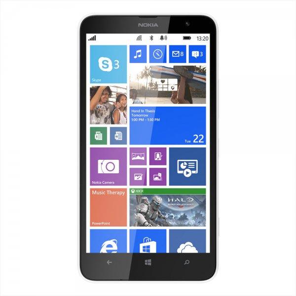 Nokia Lumia 1320 neu @ebay.de/saturn