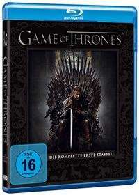 TV-Serien auf Bluray bei Thalia für je 17,99€: Game of Thrones S1, Strike Back S1, Falling Skies S2, Person of Interest S1