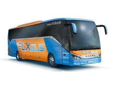FlixBus Gutschein für 9,99€ pro Strecke ab 12.05.14 bei Lidl (Online & Ofline)