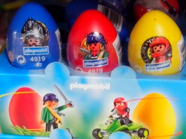 [lokal HN] Playmobil im Osterei @ Kaufland für 2€