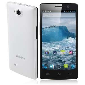 Neken N6 Smartphone Ram 2GB Rom 32GB  Full Hd-Display (China-Smartphone)
