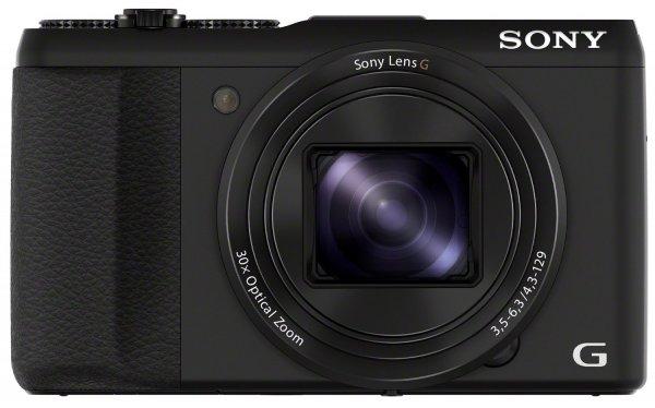Sony DSC-HX50 Digitalkamera bei Amazon Deutschland