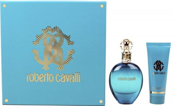 Roberto Cavalli Acqua für Sie EDT 75ml und Lotion @ Amazon