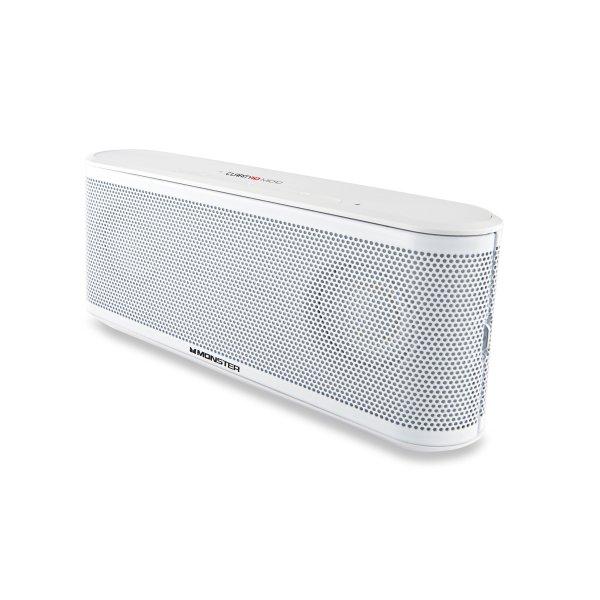 Monster Clarity HD Micro Bluetooth Lautsprecher [smartkauf.de] (63,95€)