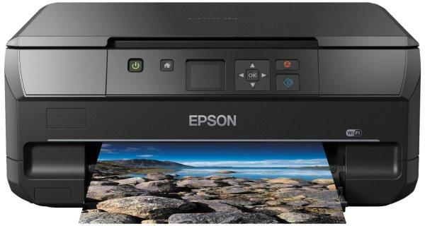 Gratis Hotelübernachtung (4*) beim Kauf eines Epson Druckers