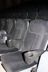 [lokal Mülheim an der Ruhr] 2 Kinosessel gebraucht ab 15€ pro Stück + 2für1 Coupon für Kinokarten