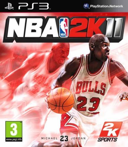 NBA 2K11 PS3/X-BOX 360 für 15,79€ inkl. VSK