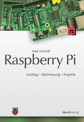 Raspberry Pi Buch (Bestseller Nr.1) statt 19,95€ für 11,99€ @ebay