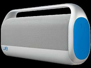 Ultimate Ears Boombox von Logitech @ Saturn Latenight Shopping für 79 €
