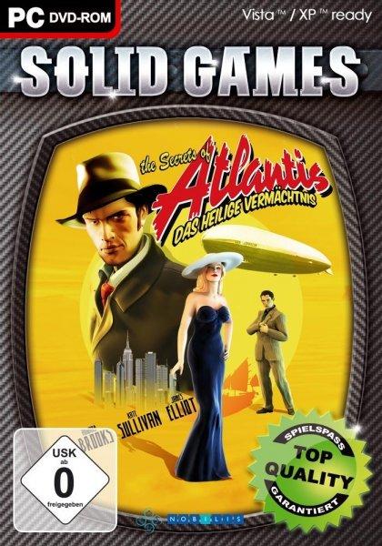 The Secrets of Atlantis (PC/Mac) Kostenlos