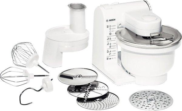 [Lokal] [Kaufland Gotha] Bosch MUM4427 Küchenmaschine (500 Watt, 3.9 Liter) weiß