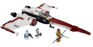 [Toysrus] Lego Star Wars - Z-95 Headhunter (75004)  ab 2 für 29,98€/Stk