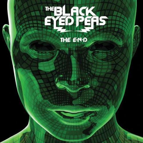 Black Eyed Peas - The End [CD] für 4.50€ @ zavvi.com
