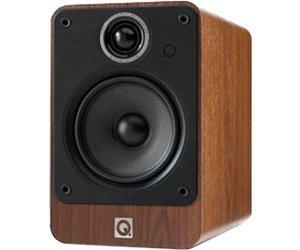 Q Acoustics 2020i Regallautsprecher Paar mit außergewöhnlichem Preis/Leistungsverhältnis